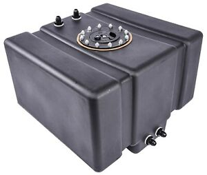 Jegs 15375 Drop Sump Drag Race Fuel Cell