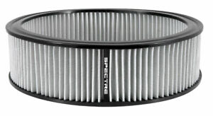 14 X 4 Air Filter White Spectre Hpr0138w