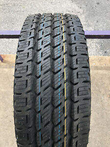 4 New Lt 275 65 18 Lre 10 Ply Nitto Dura Grappler Tires