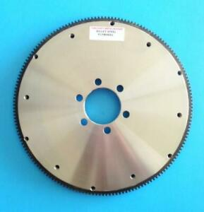 1961 1962 Pontiac Billet Steel Flywheel For 389 421 Engine