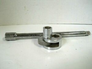 Craftsman V 4457 Stud Remover Puller Extractor 1 2 W 10 Extension 1 2 Drive