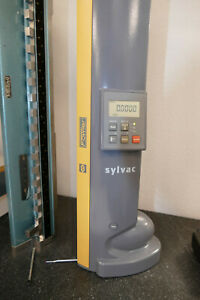 Trimos Sylvac Z cal 300 Motorized Height Gage 0 12 X 00005 Fowler Z Cal 300