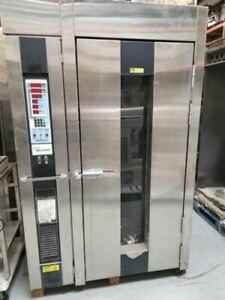 Baxter Single Rack Oven Ov210g nat Gas Warranty comes With One Rack