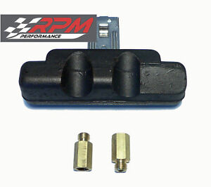 Holley Qft Aed Demon Ccs 116 10 Notched Float Main Jet Extensions 4150 4500 A150