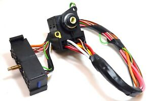 Ignition Cable Starter Switch For Chevy Chevrolet Gmc