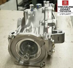New Oem Toyota Venza 2009 2015 Awd Rear Differential Assembly