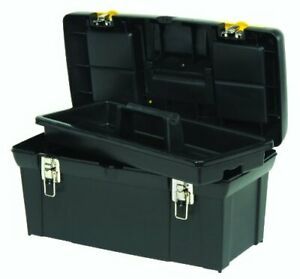 Stanley 24 Stanley Series 2000 Tool Box W Tray