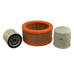 Generac 6572 Protector Series 2 3l Maintenance Kit For 15kw 20kw Generators
