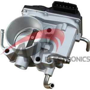 New Complete Throttle Body Assembly for 2002 2005 Toyota Camry 2 4l 2azfe