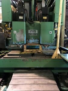 Matsuura Mc 1500v dc Vertical Machining Center