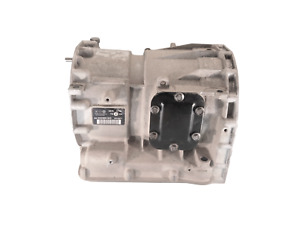 Allison 1000 2000 Gm Gmc 2wd 4wd Transmission Case
