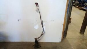 2016 Freightliner Coronado Transmission Shift Assembly 6240141