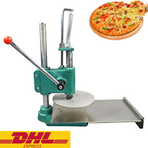 Dough Roller Dough Sheeter Pasta Maker Kitchen Pizza Dough Pastry Press Easy Use