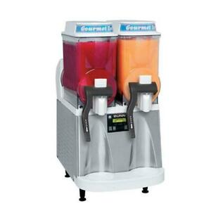 Bunn 34000 0079 High Performance Ultra Gourmet Ice Frozen Drink Machine