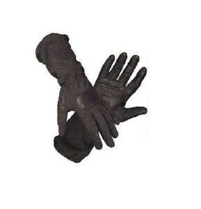 Hatch Gloves Operator Sog 600 Glove Pair Black Xlarge