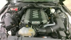 5 0l Engine And Mt82 6 speed Complete Assemb Vin F 8th Dig 15 17 Mustang 2004384