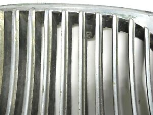 1941 Dodge Left Grill Ready For Restoration Project Used Nice