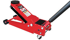 Atd Tools 7332a 3 1 2 Ton Swift Lift Hydraulic Service Jack