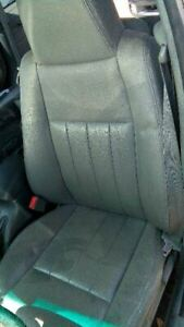 Driver Front Bucket Seats Leather Electric Low Back Fits 07 Liberty 6165860