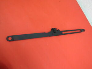 Mint 1937 1938 Ford Original Hood Support Prop Assembly A 3 5