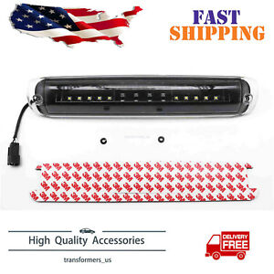Fit For 99 06 Chevy Silverado Gmc Sierra 1500 2500 3500 Hd Led 3rd Brake Light