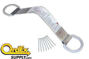 Super Anchor Safety Retrofit Permanent Roof Anchor 2815