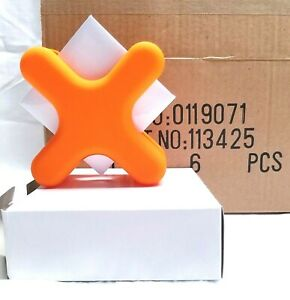 Post it Notes Sticky Notes Notepad X Holder Orange Part No 113425 New Case Of 6