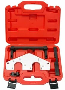 Engine Timing Cam Alignment Tool Kit For Mercedes Benz Amg156 E63 C63 R63 Clk63