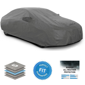 Coverking Mosom Plus Custom Fit Car Cover For Bmw 6 Series F13 Convertible