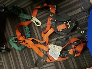 40 48 Inch 4 Point Tree Climbing Harness