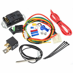 Proform 69599 Adjustable Electric Fan Controller Kit