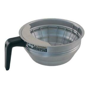 Bunn 20216 0000 7 1 8 Brew Funnel