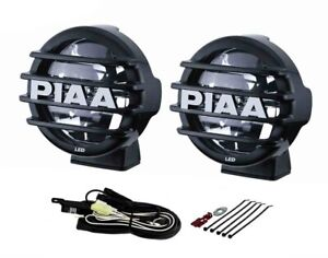Piaa Lp560 Led Light Kit Driving Pattern 5672