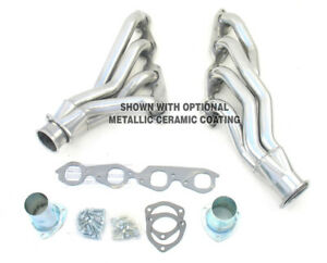 Patriot Exhaust Headers Bbc A F G Body H8012