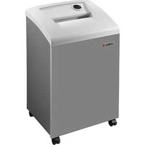 Dahle Cleantec 41334 High Security Paper Shredder W fine Dust Filter Automatic