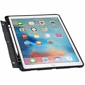 3 Holes Ipad Pro Case Fit For 12 9 Inch With Holes A4 size 3 ring Binder