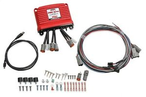 Msd Ignition 8772 Pro Mag A fuel Power Grid