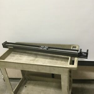 Thk Kr4620a 940l Lm Guide Linear Actuator 790mm Stroke 20mm Ball Screw Lead