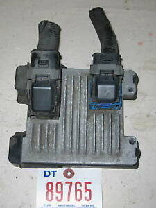 Chevrolet 03 05 Cavalier Engine Module unit computer 2003 2004 2005