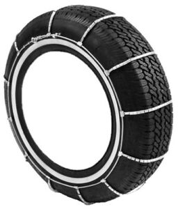 Rud Cable 6 50 16 Passenger Vehicle Tire Chains 1042
