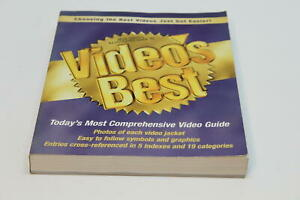 Mark Satern#x27;s Illustrated Guide to Video#x27;s Best 1995 Winter $11.96