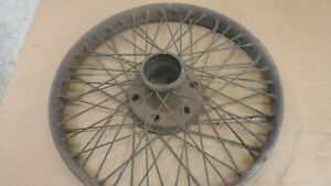 Houk 30 X 3 1 2 Wire Wheel Ford Overland Mt 3211