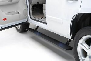 Amp Research Powerstep Running Boards For 18 Ford Expedition Excludes Max Model