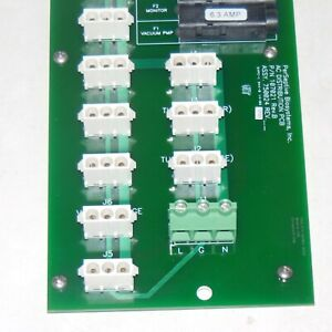 New Perseptive Biosystems Ac Distribution Pcb P n 107021 Rev B Assy 750024