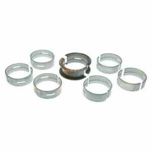 Main Bearings 020 Oversize Set John Deere 760 6030 5010 5020 7520 770 700