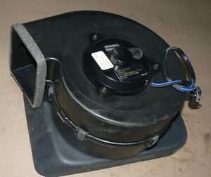 Am General Blower Motor And Housing Engine Cooling 70 04711