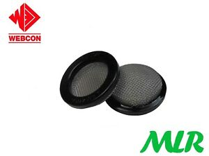 63mm Mesh Air Filters For Velocity Stacks Weber 45 Dcoe Dellorto 45 Dhla Bsh
