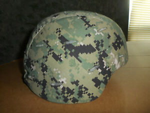 Advanced Combat Helmet (ACH)LargeH-Harness & pad 8470-01-523-0071