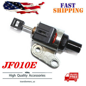Jf010e Re0f09a Re0f09b Cvt Step Stepper Motor Valve Body For Nissan Altima