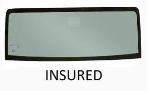 New Replacement 97 06 Jeep Wrangler Tj Front Windshield Glass Window